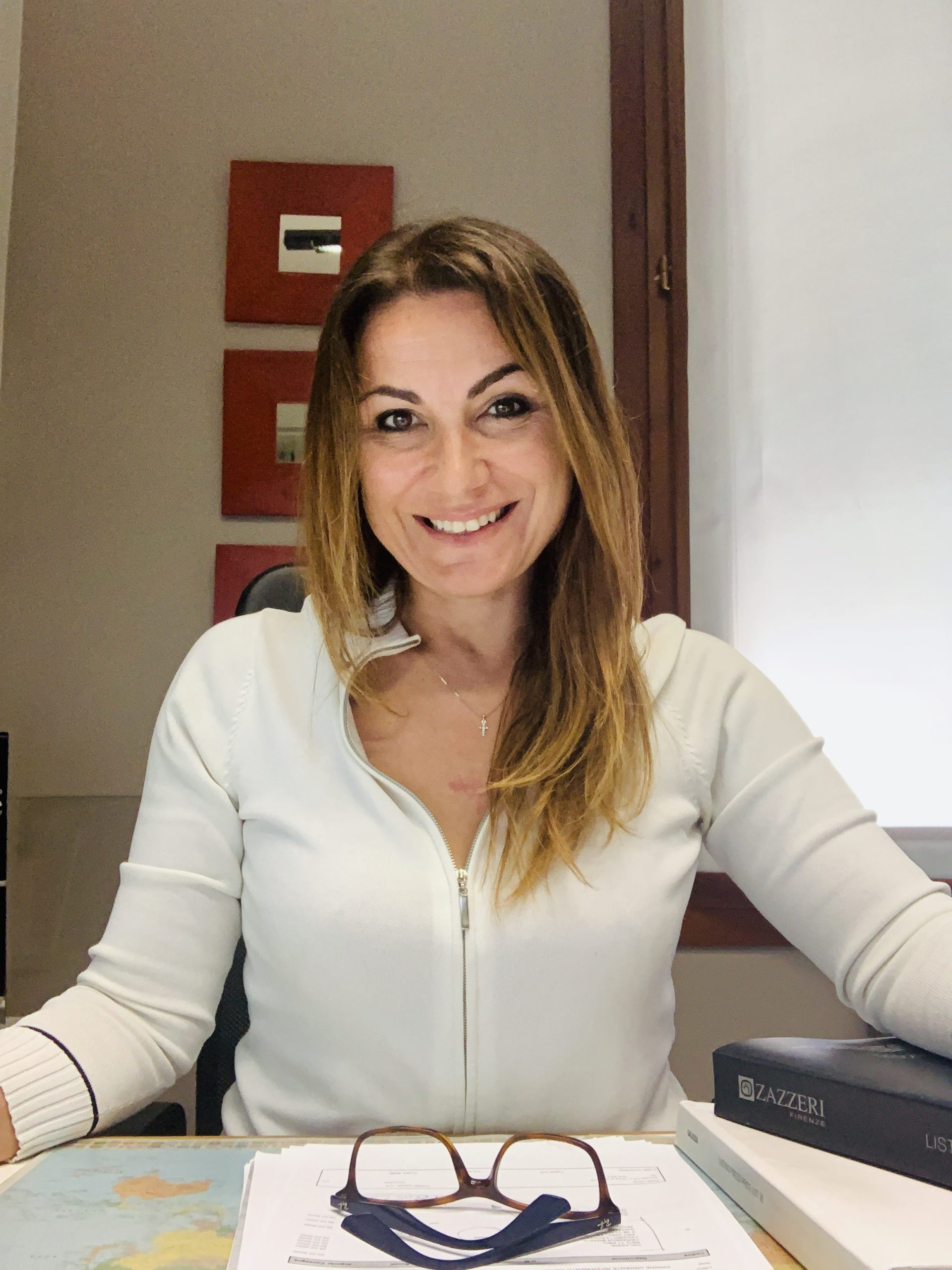 Valeria Pieroni